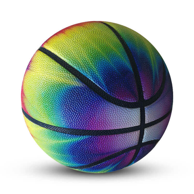basketball ball outdoor